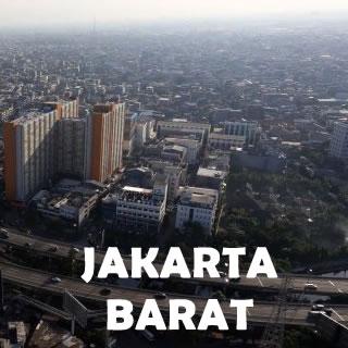[Coming Soon] Jakarta Barat