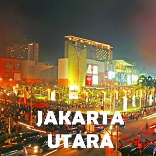 [Coming Soon] Jakarta Utara