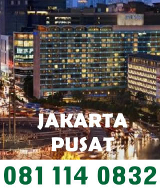 [Coming Soon] Jakarta Pusat